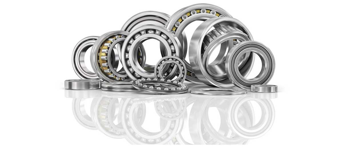 Get in touch with JRK Bearings