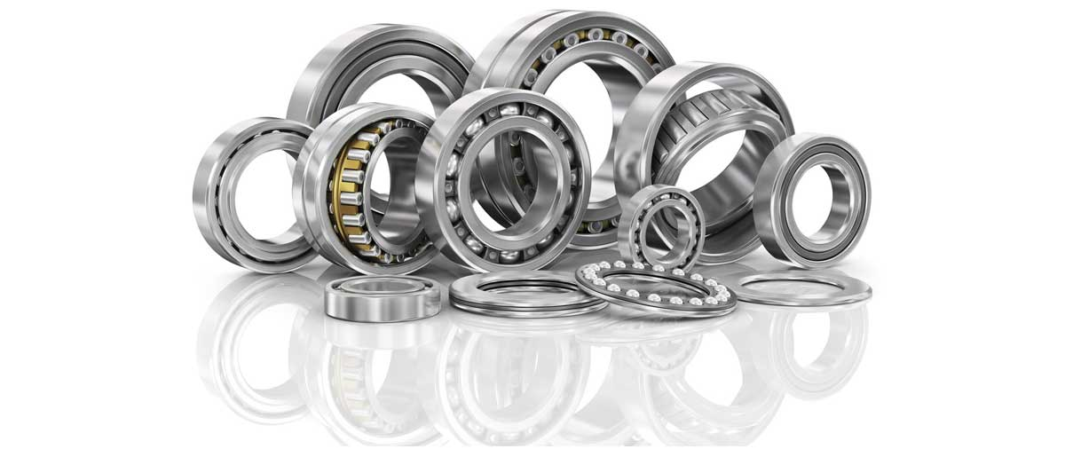 JRK Bearings - About Us