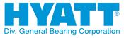 HYATT Bearings