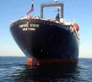 New York Ship Bearings